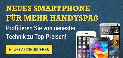 Zu den Smartphones